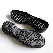 Материалы для творчества handmade. Livemaster - original item Babochka women`s sole. Handmade.