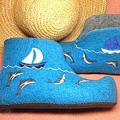 Домашние валеночки Хочу На Море