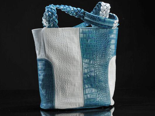 Женские сумки ручной работы. Ярмарка Мастеров - ручная работа. Купить balagura. Handmade. Сумка из кожи, ручная работа