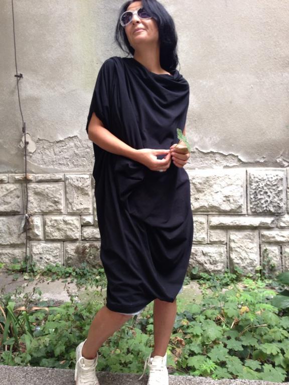 Ассиметричные платья купить