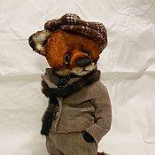 Куклы и игрушки ручной работы. Ярмарка Мастеров - ручная работа Льюис. Handmade.