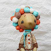 Куклы и игрушки ручной работы. Ярмарка Мастеров - ручная работа Люблю вязать.... Handmade.