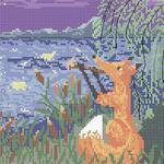 FoxAndFlute - Ярмарка Мастеров - ручная работа, handmade