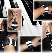 Украшения ручной работы. Ярмарка Мастеров - ручная работа пианино :). Handmade.