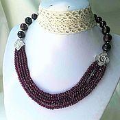 Украшения handmade. Livemaster - original item Necklaces
