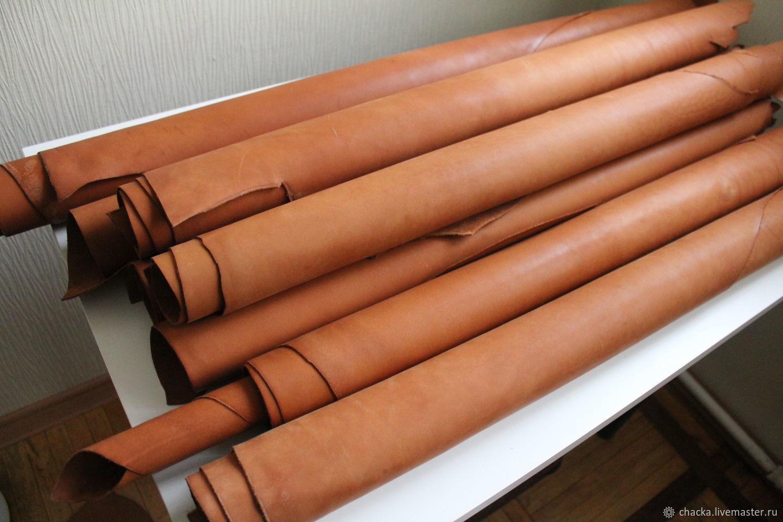 Шитье ручной работы. Ярмарка Мастеров - ручная работа. Купить Краст Рыжий 1.3-1.5мм. Handmade. Рыжий