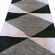 Русский стиль ручной работы. Ярмарка Мастеров - ручная работа коврик-половик. Handmade.