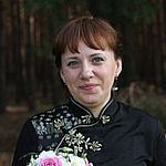 Ольга Зарипьзянова (Клюканова) (Renata15032005) - Ярмарка Мастеров - ручная работа, handmade