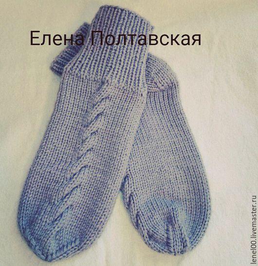 Носки, Чулки ручной работы. Ярмарка Мастеров - ручная работа. Купить Носки вязаные. Handmade. Рисунок, носочки