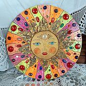Картины и панно handmade. Livemaster - original item Panels: JARI. Handmade.