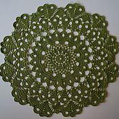 Для дома и интерьера handmade. Livemaster - original item Napkin decorative fairy TALE. Handmade.