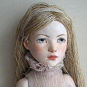 Куклы и игрушки ручной работы. Ярмарка Мастеров - ручная работа Лисабет. Handmade.