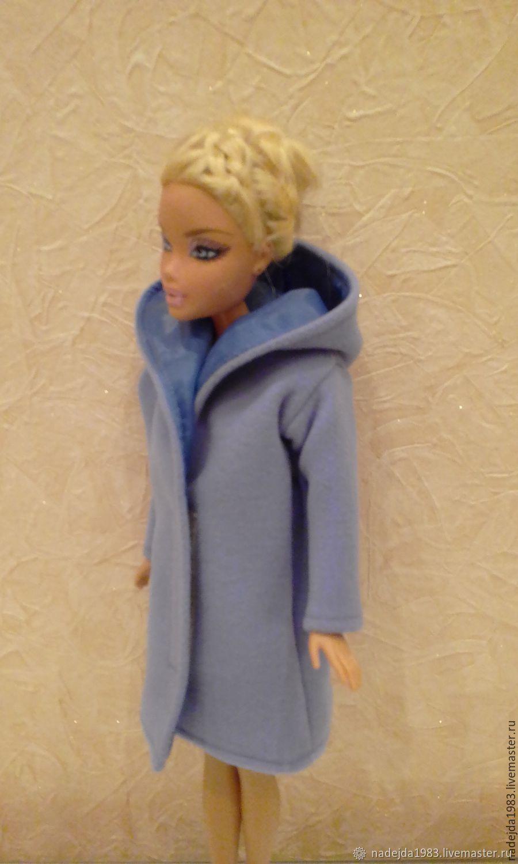 Пальто для Барби. Весеннее, Одежда для кукол, Иваново, Фото №1