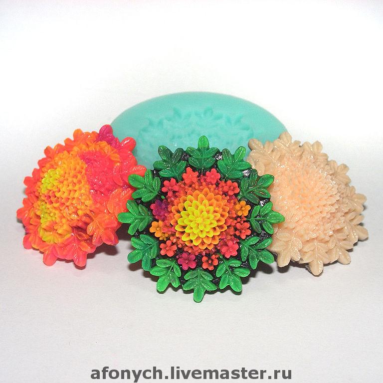 Молды и формы для пластики