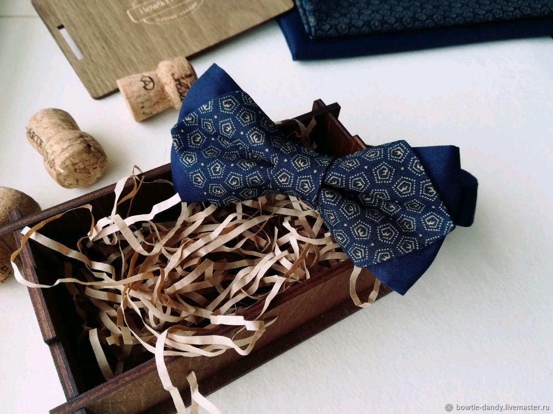 Галстук бабочка, Галстуки, Павловский Посад,  Фото №1