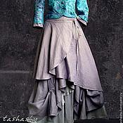 Одежда ручной работы. Ярмарка Мастеров - ручная работа Бохо. Handmade.