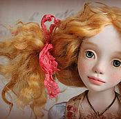 Куклы и игрушки ручной работы. Ярмарка Мастеров - ручная работа Дидиан. Handmade.