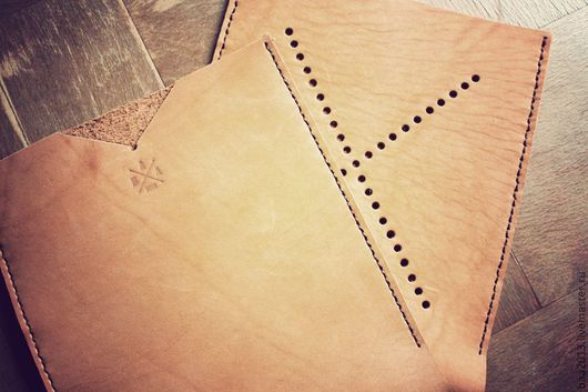 Сумки для ноутбуков ручной работы. Ярмарка Мастеров - ручная работа. Купить Чехол для iPad // England iPad case. Handmade.