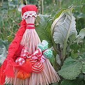 """Куклы и игрушки ручной работы. Ярмарка Мастеров - ручная работа Кукла """"Веничек благополучия"""". Handmade."""