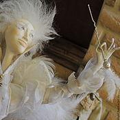 Куклы и игрушки ручной работы. Ярмарка Мастеров - ручная работа Ангел прикроватный. Handmade.