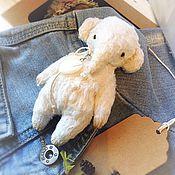 Куклы и игрушки ручной работы. Ярмарка Мастеров - ручная работа Жемчужинка - мякиш. Handmade.