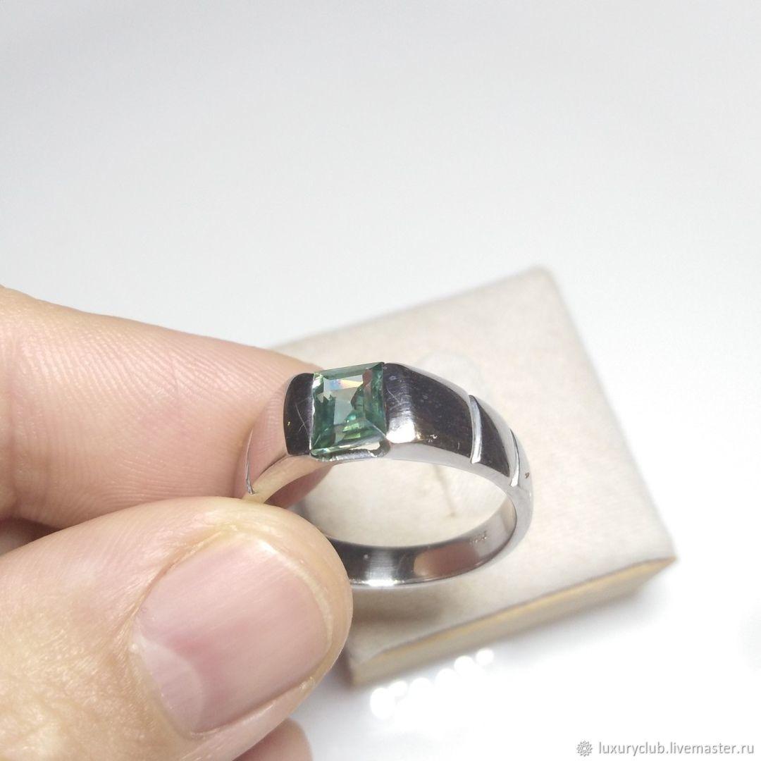 Ring with natural diamond 'Impulse' buy, Rings, Tolyatti,  Фото №1