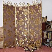 Для дома и интерьера ручной работы. Ярмарка Мастеров - ручная работа Золотые розы. Handmade.