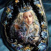 """Украшения ручной работы. Ярмарка Мастеров - ручная работа Кулон """"Сон принцессы"""" (из серии""""Сны""""). Handmade."""