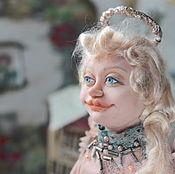 Куклы и пупсы ручной работы. Ярмарка Мастеров - ручная работа Любимый ангел. Handmade.