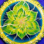 Фен-шуй и эзотерика handmade. Livemaster - original item Mandala Women`s Personal SUCCESS 30h30. Handmade.