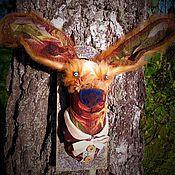 Куклы и игрушки ручной работы. Ярмарка Мастеров - ручная работа Игрушка интерьерная- Sweet Bunny. Handmade.