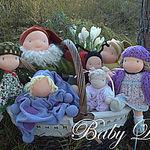 Кукольная мастерская Baby Dolls - Ярмарка Мастеров - ручная работа, handmade