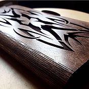 Копилки ручной работы. Ярмарка Мастеров - ручная работа Деревянная шкатулка. Handmade.