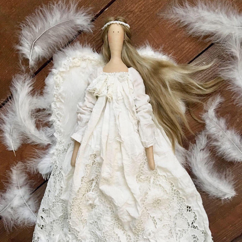 Tilda Angel, Tilda Dolls, Tyumen,  Фото №1