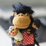 Happylamb_toys (happylamb) - Ярмарка Мастеров - ручная работа, handmade