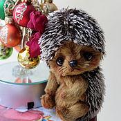 Куклы и игрушки ручной работы. Ярмарка Мастеров - ручная работа Ария. Handmade.
