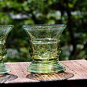 Посуда ручной работы. Ярмарка Мастеров - ручная работа Беркемейер малый / бокал / историческая посуда. Handmade.