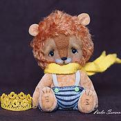 Куклы и игрушки ручной работы. Ярмарка Мастеров - ручная работа Маленький принц/Little Prince. Handmade.