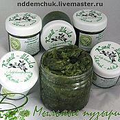 Косметика ручной работы handmade. Livemaster - original item Natural soap anti-acne