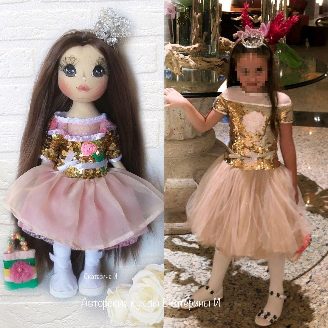 Кукла текстильная, Куклы Тильда, Витебск,  Фото №1