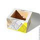 Детская ручной работы. Коробочка из дерева Лайта. Коробка ручной работы.. Ansem-store. Ярмарка Мастеров. Коробочка, бокс