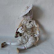 Куклы и игрушки ручной работы. Ярмарка Мастеров - ручная работа Узелок на память. Handmade.
