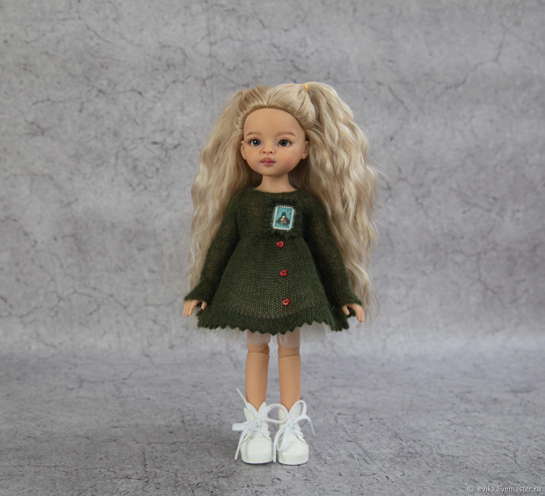 """Одежда для кукол Paola Reina. Платье """"Babydoll"""", Одежда для кукол, Симферополь,  Фото №1"""