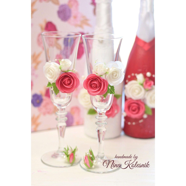 Wedding Champagne Glasses Wedding Accessories Shop Online On