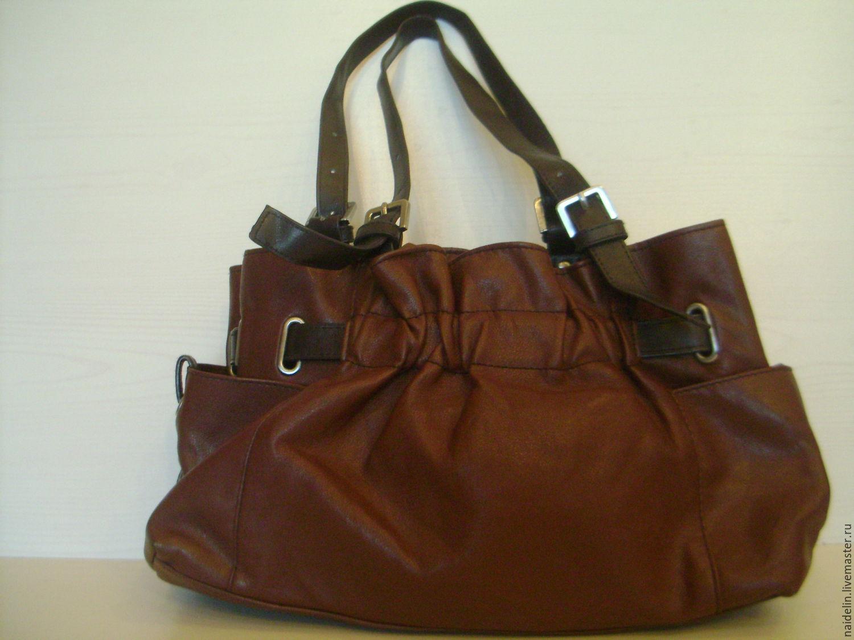 Винтаж: Маленькая сумочка через плечо, Винтажные сумки, Москва, Фото №1