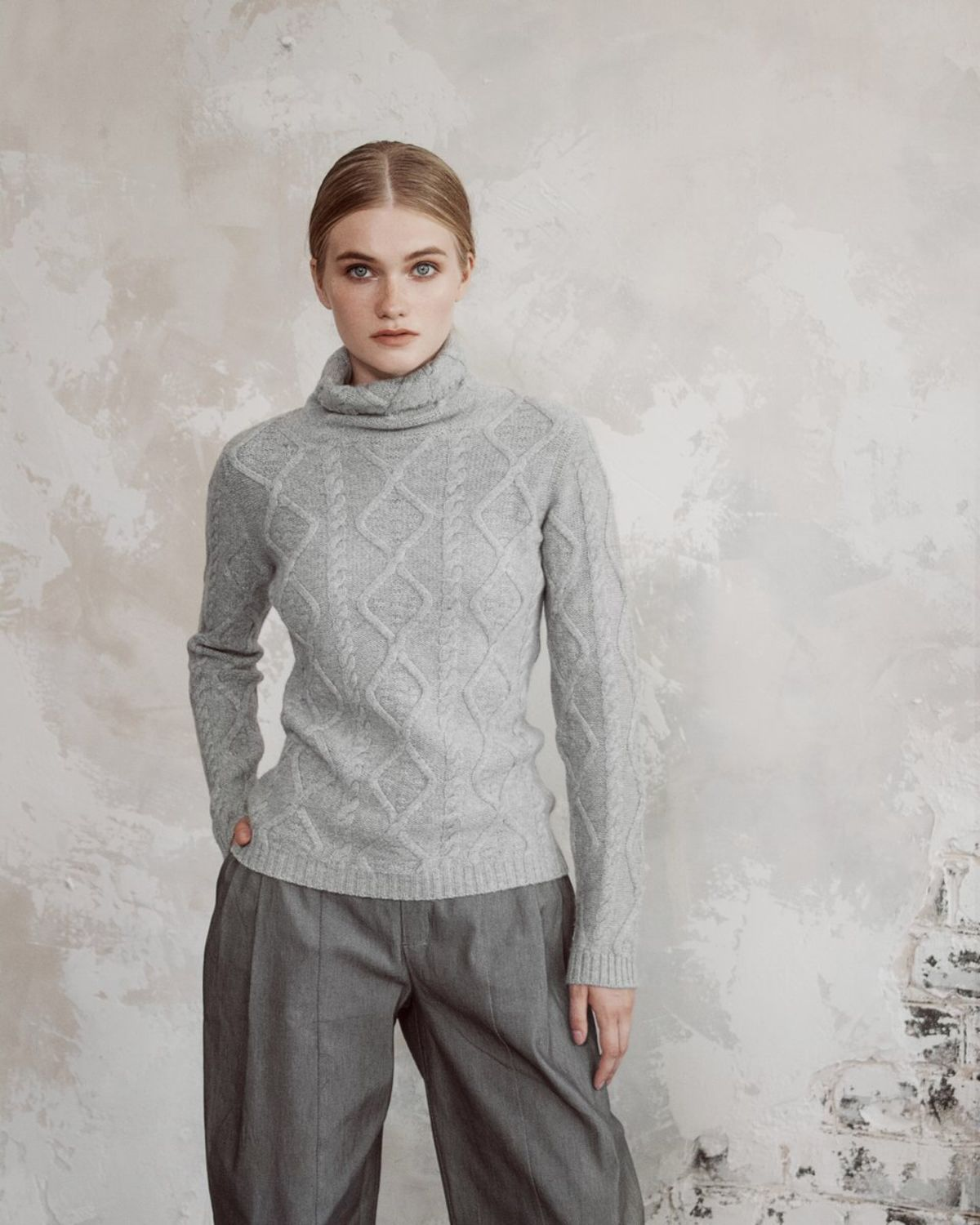 Women's cashmere sweater, Sweaters, Moscow,  Фото №1