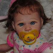 Куклы и игрушки ручной работы. Ярмарка Мастеров - ручная работа Кукла реборн Мелоди.. Handmade.