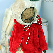 Куклы и игрушки ручной работы. Ярмарка Мастеров - ручная работа Зиночка. Handmade.