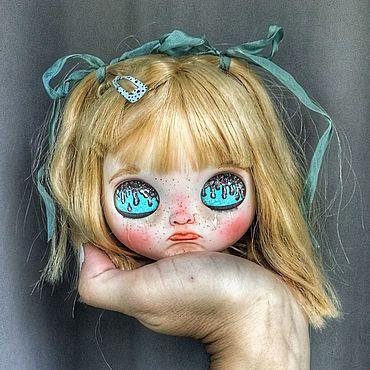 Куклы и игрушки ручной работы. Ярмарка Мастеров - ручная работа Blythe. Handmade.