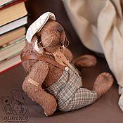 Куклы и игрушки ручной работы. Ярмарка Мастеров - ручная работа Мастино КашТале. Handmade.